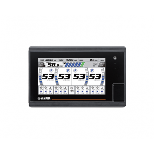 Command Link Plus - CL7 Premium Touchscreen Gauge