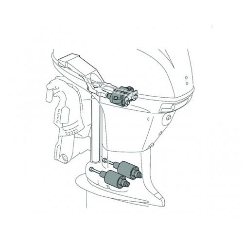 Long Span Mounting System