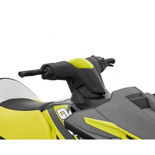 RiDE Dual Throttle Control System