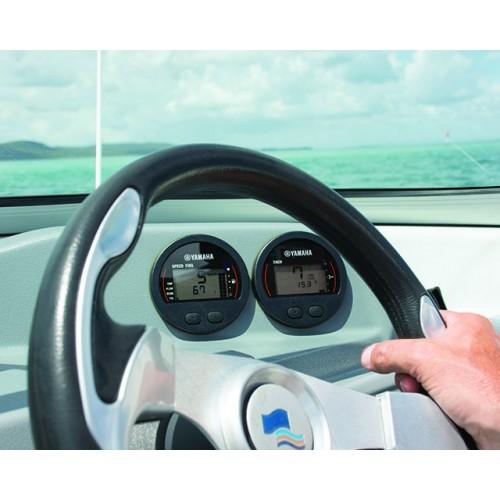 Mechanical Steering Control