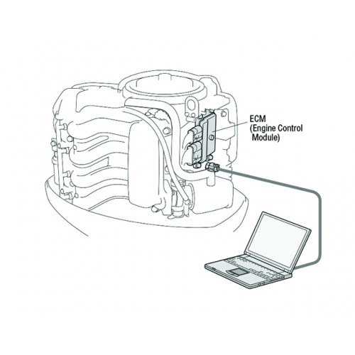 ECM Micro-Computer Control