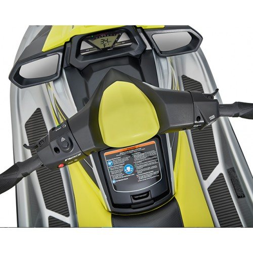 Multi-Function Cockpit Display