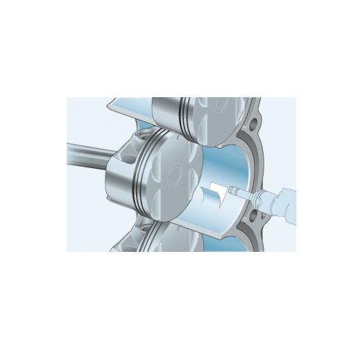 Plasma Fusion Cylinders