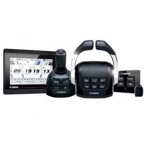 Helm Master System