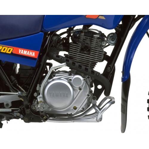 Bullet proof engine
