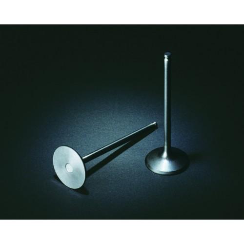 Titanium valves