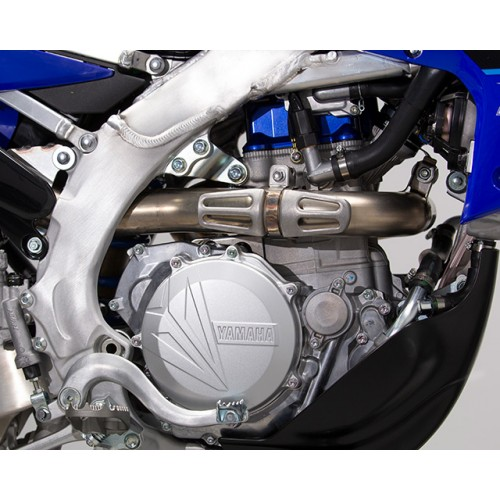 Advanced fuel injection system
