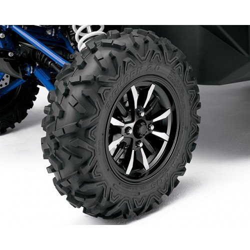 Exclusive 27-inch Maxxis Tyres